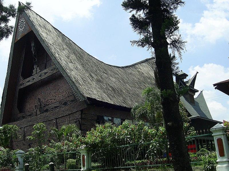 Vé máy bay giá rẻ đi Siborong Borong Indonesia