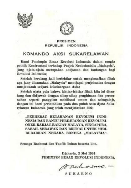 Komando Aksi Dwikora