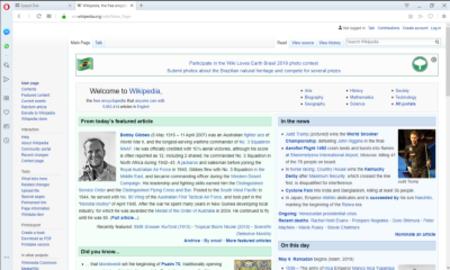 Opera (peramban web)