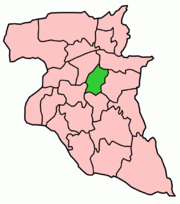 Locator Peterongan, Jombang.png