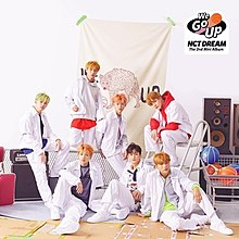 NCT Dream We Go Up cover.jpg