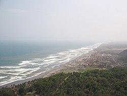 Parangtritis Kretek Bantul Wikipedia Bahasa Indonesia Ensiklopedia Bebas