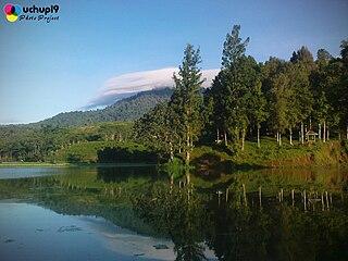Situ Sukarame - Wikipedia bahasa Indonesia, ensiklopedia bebas