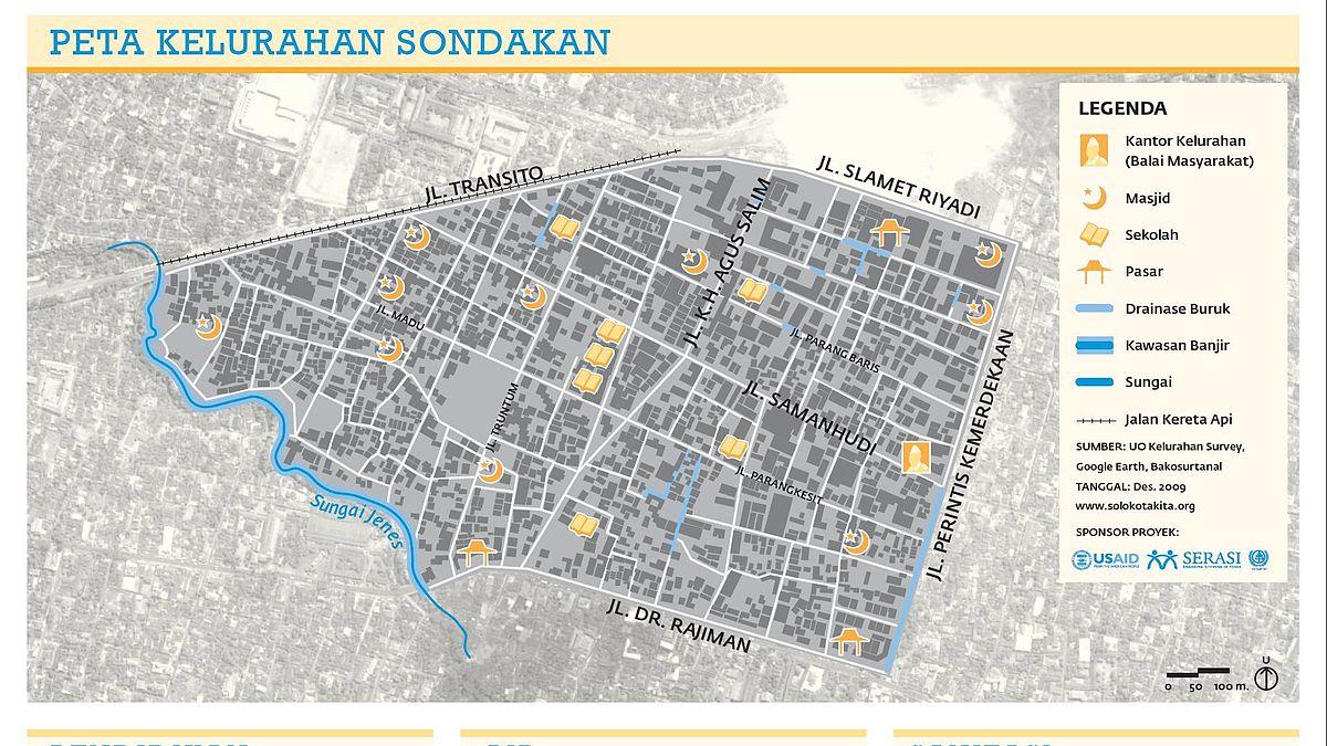 Sondakan, Laweyan, Surakarta - Wikipedia bahasa Indonesia ...