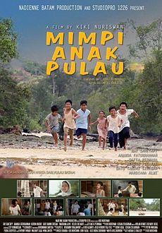 Download Film Mimpi Anak Pulau (2016) Bluray Full Movie