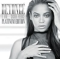 I Am… Sasha Fierce: Platinum Edition