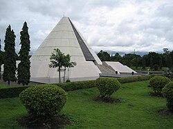 Museum Monumen Yogya Kembali Wikipedia Bahasa Indonesia Ensiklopedia Bebas