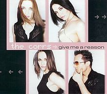 The corrs-give me a reason .jpg