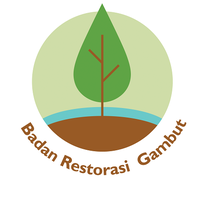 Image result for Badan Restorasi Gambut Republik Indonesia