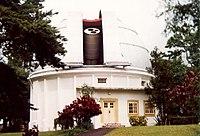 Teleskop refraktor ganda zeiss wikipedia bahasa indonesia