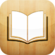 The iBooks logo