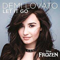"""Let It Go"" cover"