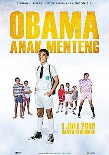Obama Anak Menteng Film Wikipedia Bahasa Indonesia