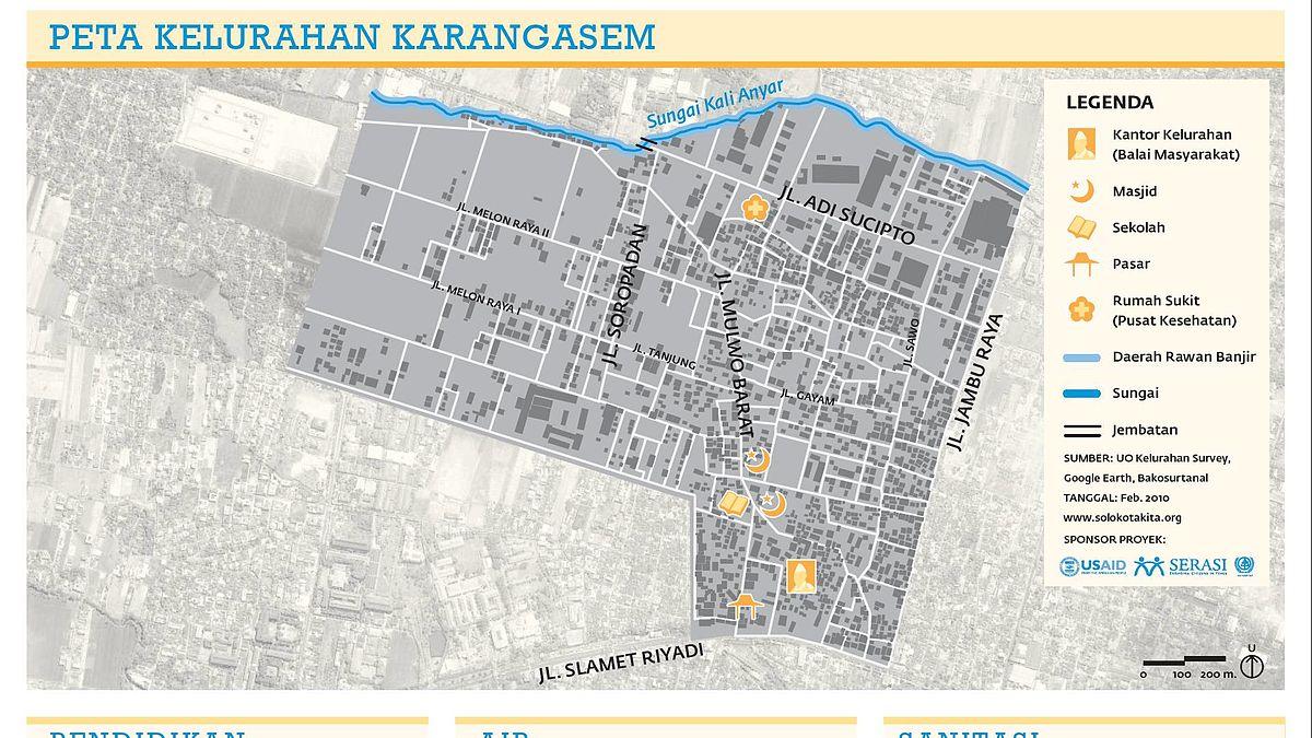 Karangasem, Laweyan, Surakarta - Wikipedia bahasa ...