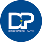 Democratic Party (Luxembourg) logo.PNG