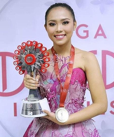 Liga Dangdut Indonesia (musim pertama)