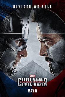 Hasil gambar untuk captain america civil war