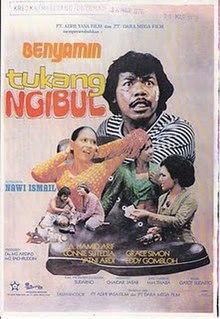 Benyamin Tukang Ngibul Wikipedia Bahasa Indonesia Ensiklopedia Bebas