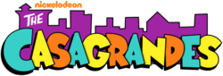Nickelodeon The Casagrandes Logo.png
