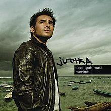 Album studio oleh Judika