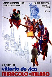 Miracle in Milan movie poster.jpg