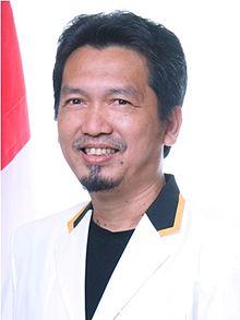 DRS. AL MUZZAMMIL YUSUF