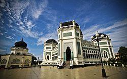 Medan Story: History Medan