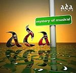 "Sampul ""Mystery of Musical"""