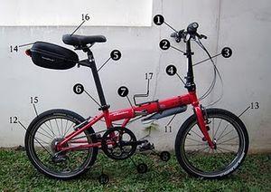 Konsep 13+ Sepeda Tidak Bisa Dikayuh, Paling Seru!