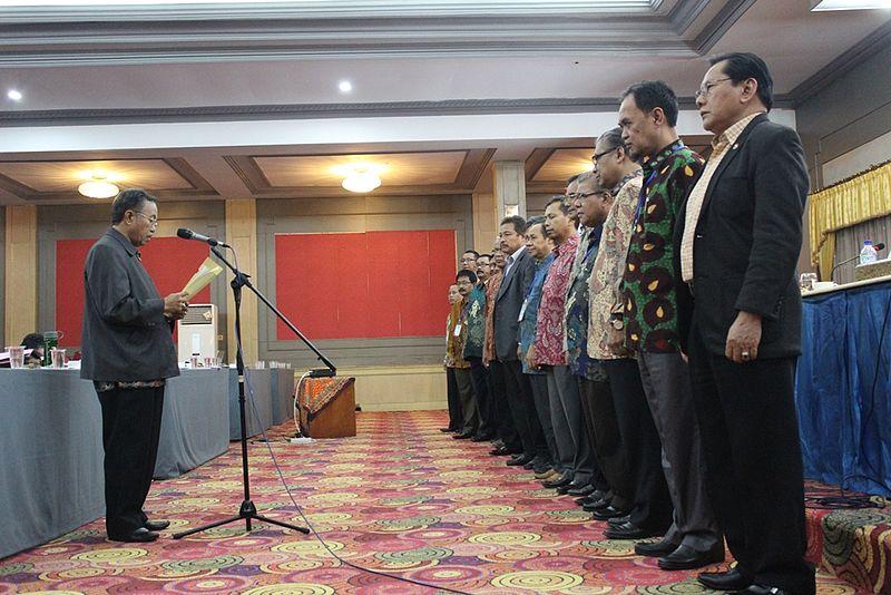 ISPI akan Gelar Rakernas di UPI Bandung