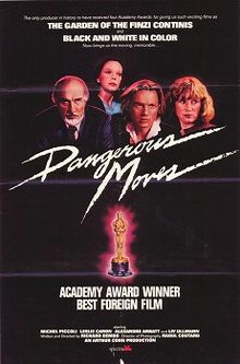 Dangerous Moves film poster.jpg