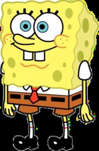870+ Gambar Karakter Kartun Spongebob Gratis Terbaru