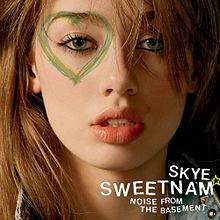 Album skye sweetnam noise from the basement.jpg