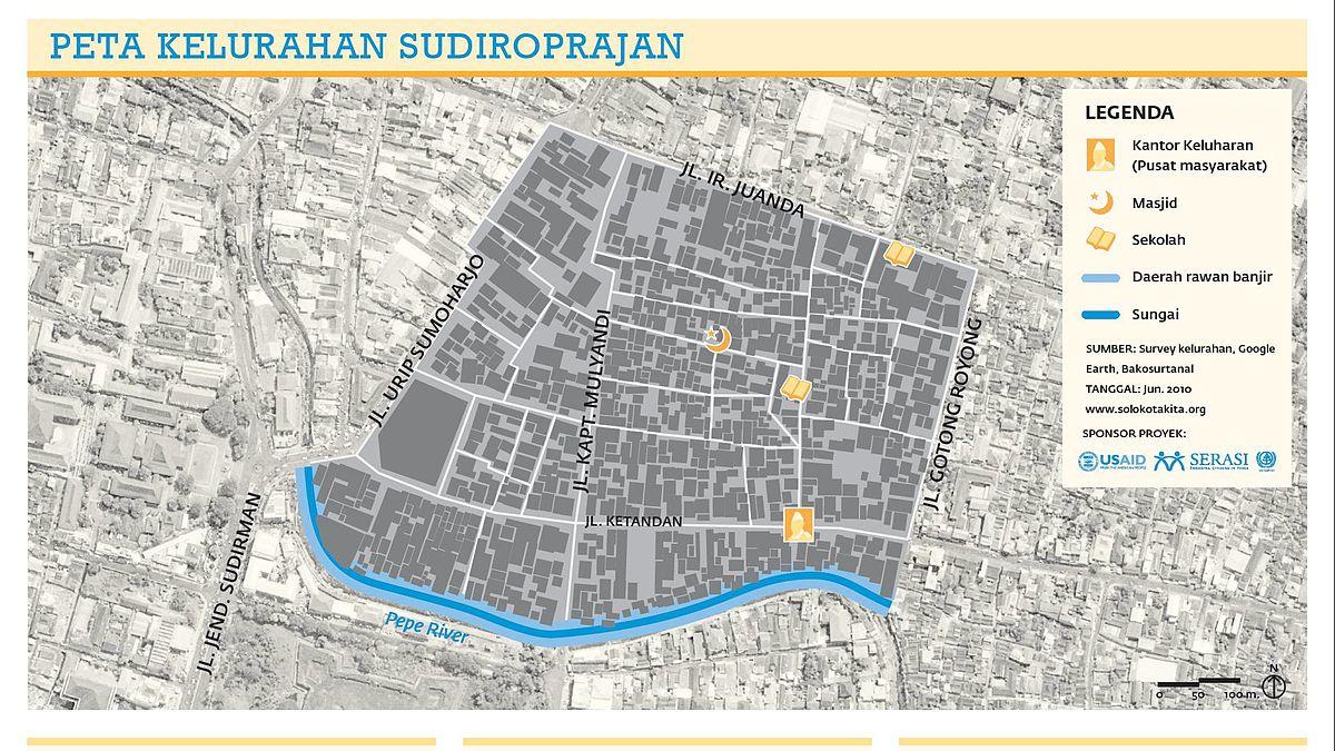 Sudiroprajan, Jebres, Surakarta - Wikipedia bahasa ...