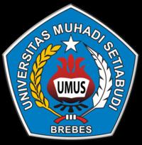 Universitas Muhadi Setiabudi Wikipedia Bahasa Indonesia Ensiklopedia Bebas