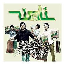 ... wali dirilis 2011 genre pop warna green label nagaswara kronologi wali