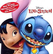 Lilo Stitch Wikipedia Bahasa Indonesia Ensiklopedia Bebas