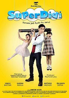 Download Film Super Didi (2016) WEB-Dl