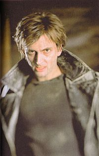 David Tennant sebagai Barty Crouch Jr