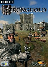 Stronghold PC Box cover