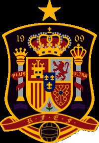 Tim nasional sepak bola Spanyol - Wikipedia bahasa ...