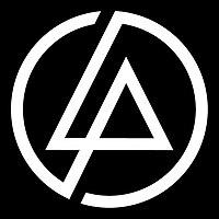Logo baru Linkin Park.