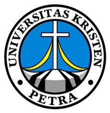 universitas kristen petra wikipedia bahasa indonesia