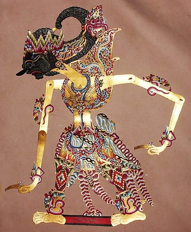 Gatotkaca - Wikipedia bahasa Indonesia, ensiklopedia bebas