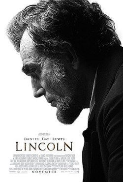 Lincoln film  Wikipedia