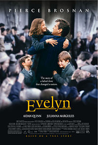 Evelyn (film) - Wikipedia bahasa Indonesia, ensiklopedia bebas