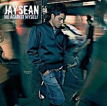 Jay Jean - Me Against Myself.jpg