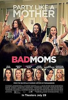 Bad Moms Wikipedia Bahasa Indonesia Ensiklopedia Bebas