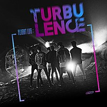 GOT7-Flight Log Turbulence.jpg