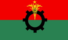 Flag of Bangladesh Nationalist Party.png